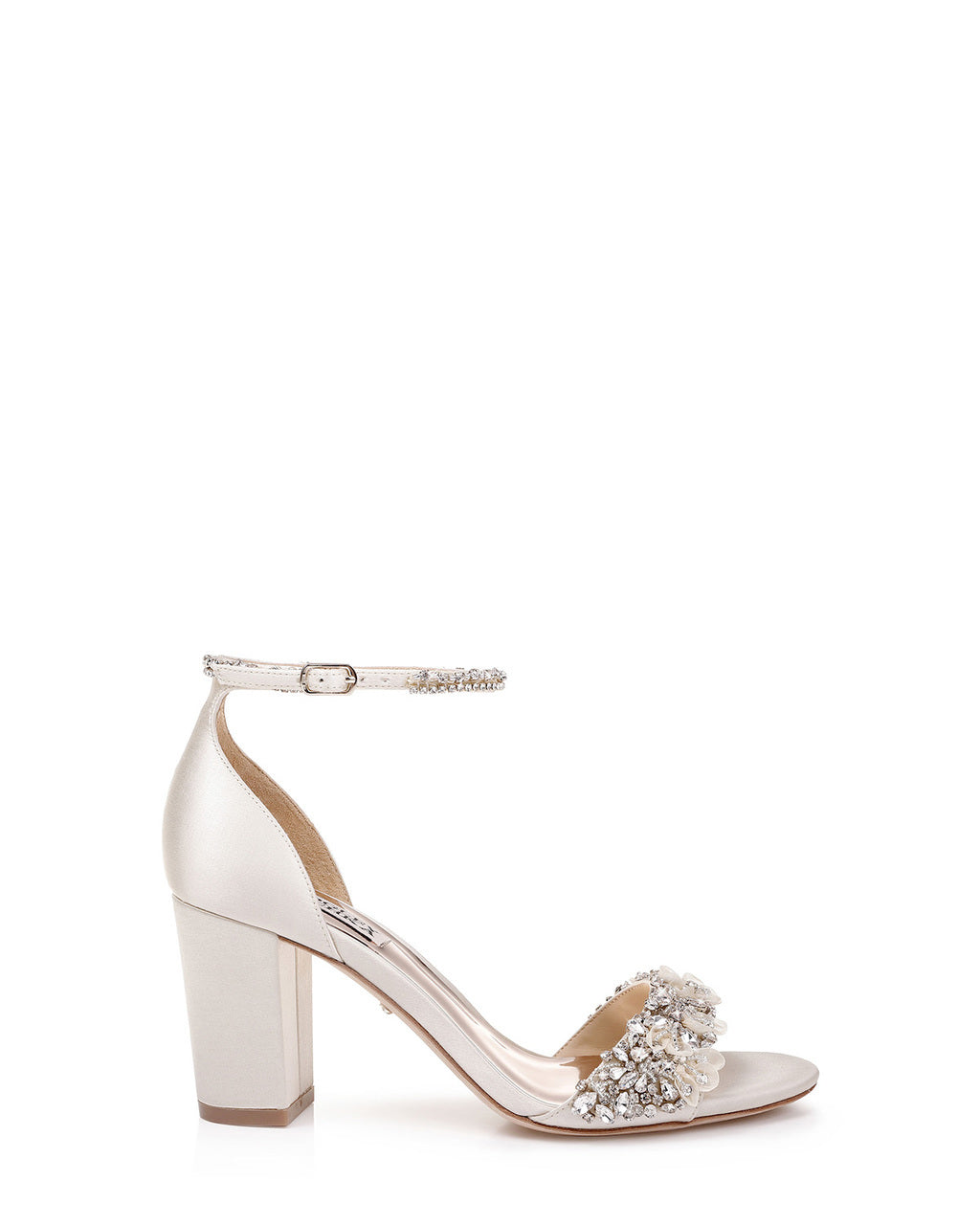 Finesse - New, Shoes, Badgley Mischka - Eternal Bridal