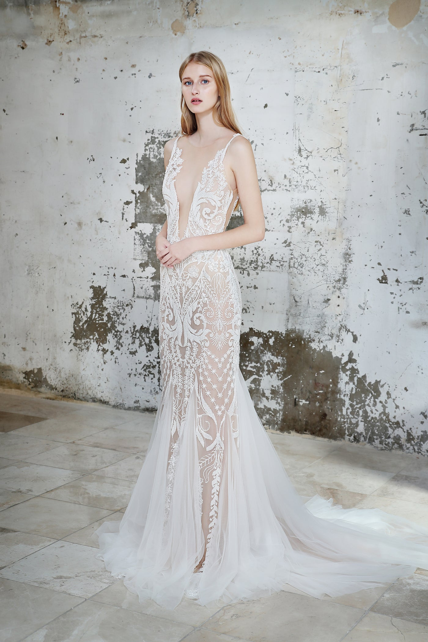 Alethea, Gown, GALA by Galia Lahav - Eternal Bridal