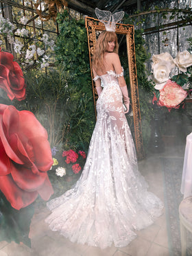 Eleni - New, Gown, GALA by Galia Lahav - Eternal Bridal