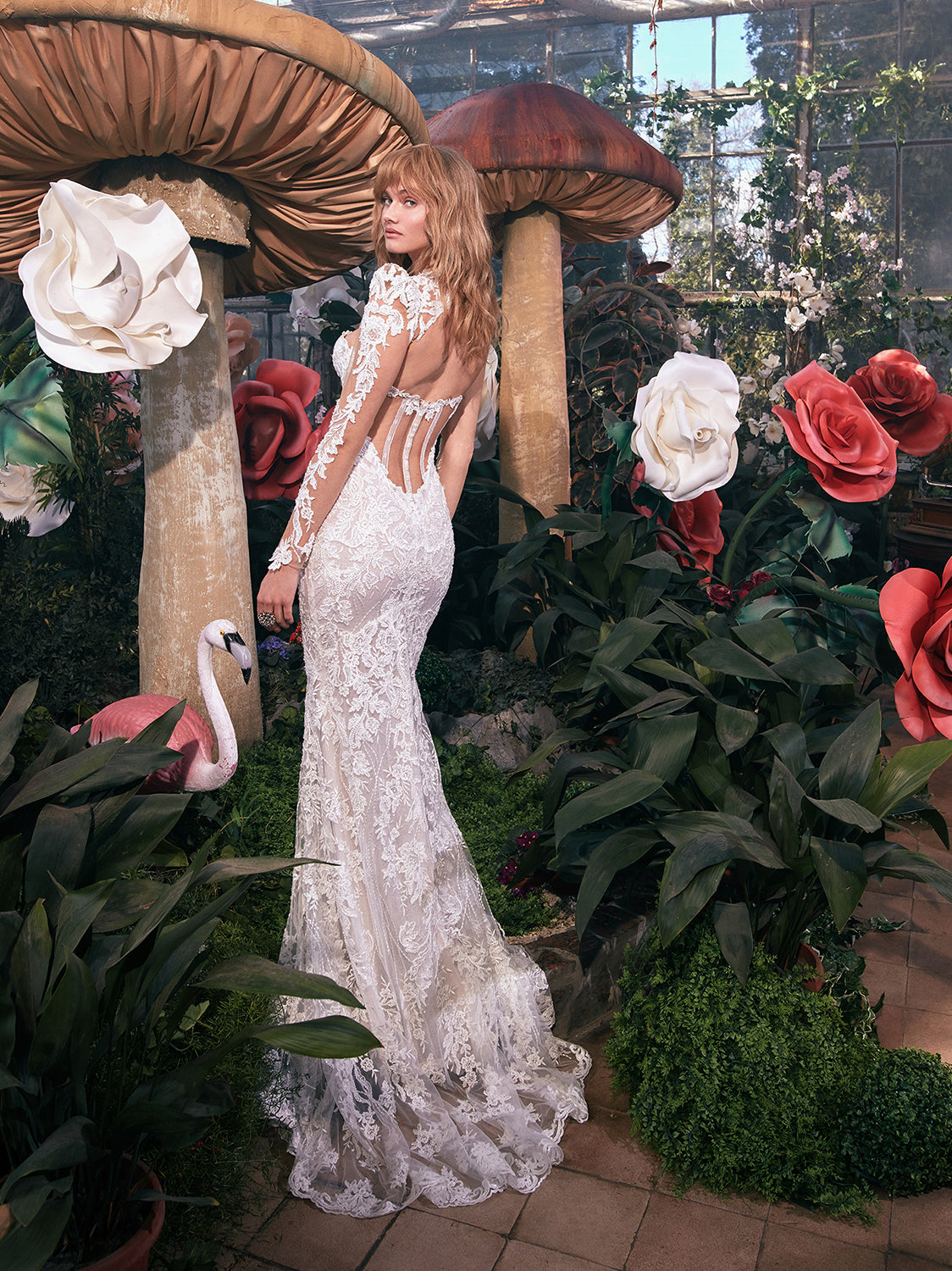 Hestia, Gown, GALA by Galia Lahav - Eternal Bridal