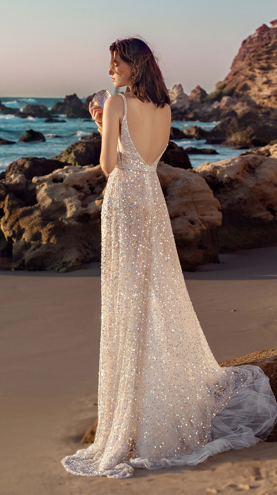 Astera - New, Gown, GALA by Galia Lahav - Eternal Bridal