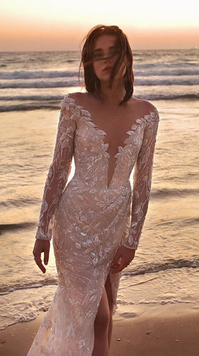 Zale - New, Gown, GALA by Galia Lahav - Eternal Bridal