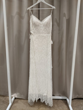 Reese - Sample Gown, Online Sample Sale, Chic Nostalgia - Sample Gown - Eternal Bridal
