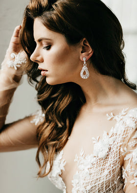 Aceline, Jewellery, Eternal Bridal - Eternal Bridal