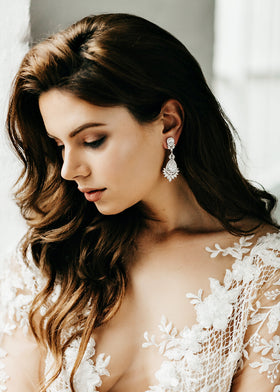 Romy, Jewellery, Eternal Bridal - Eternal Bridal