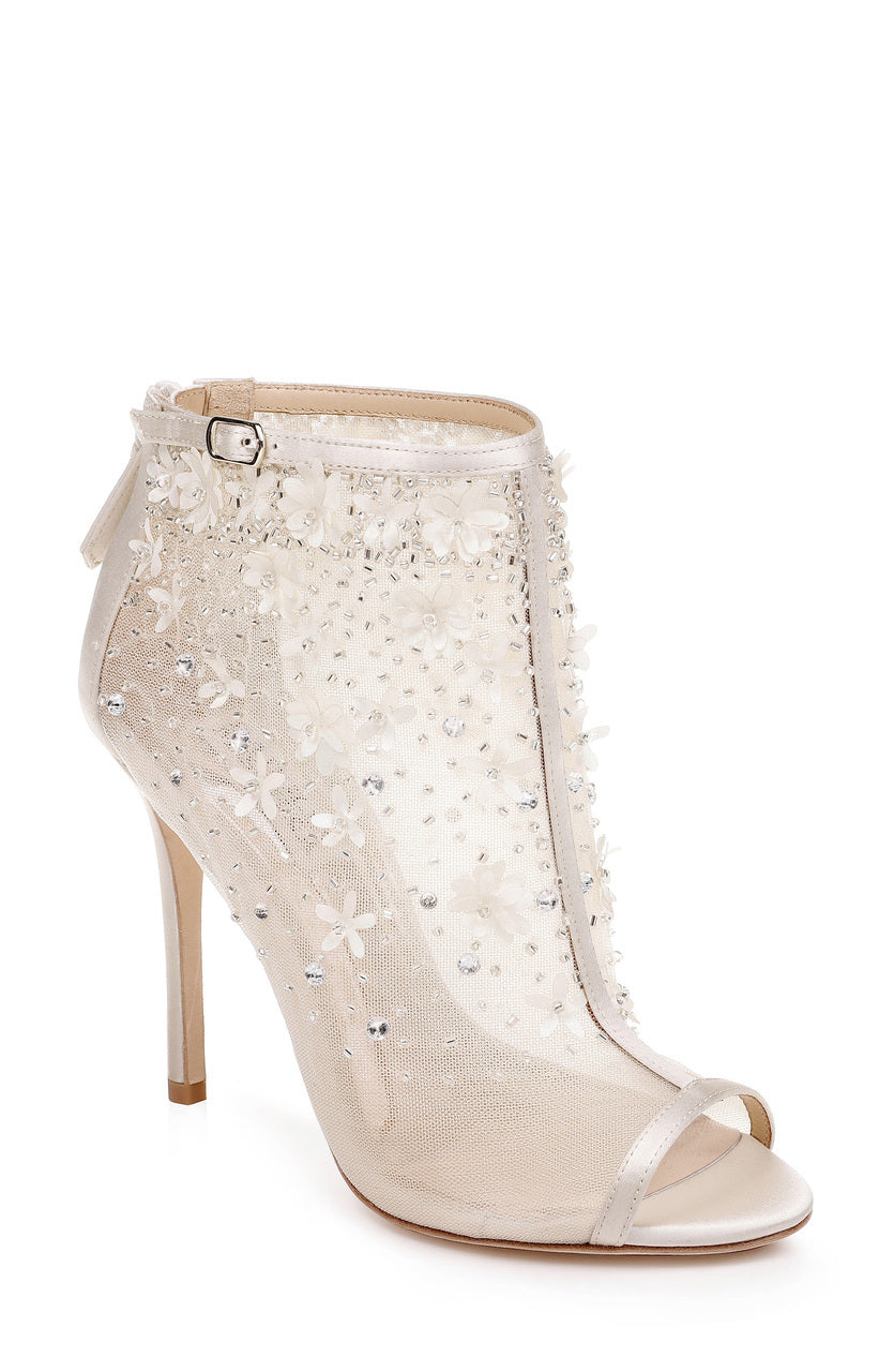 Isadora - New, Shoes, Badgley Mischka - Eternal Bridal