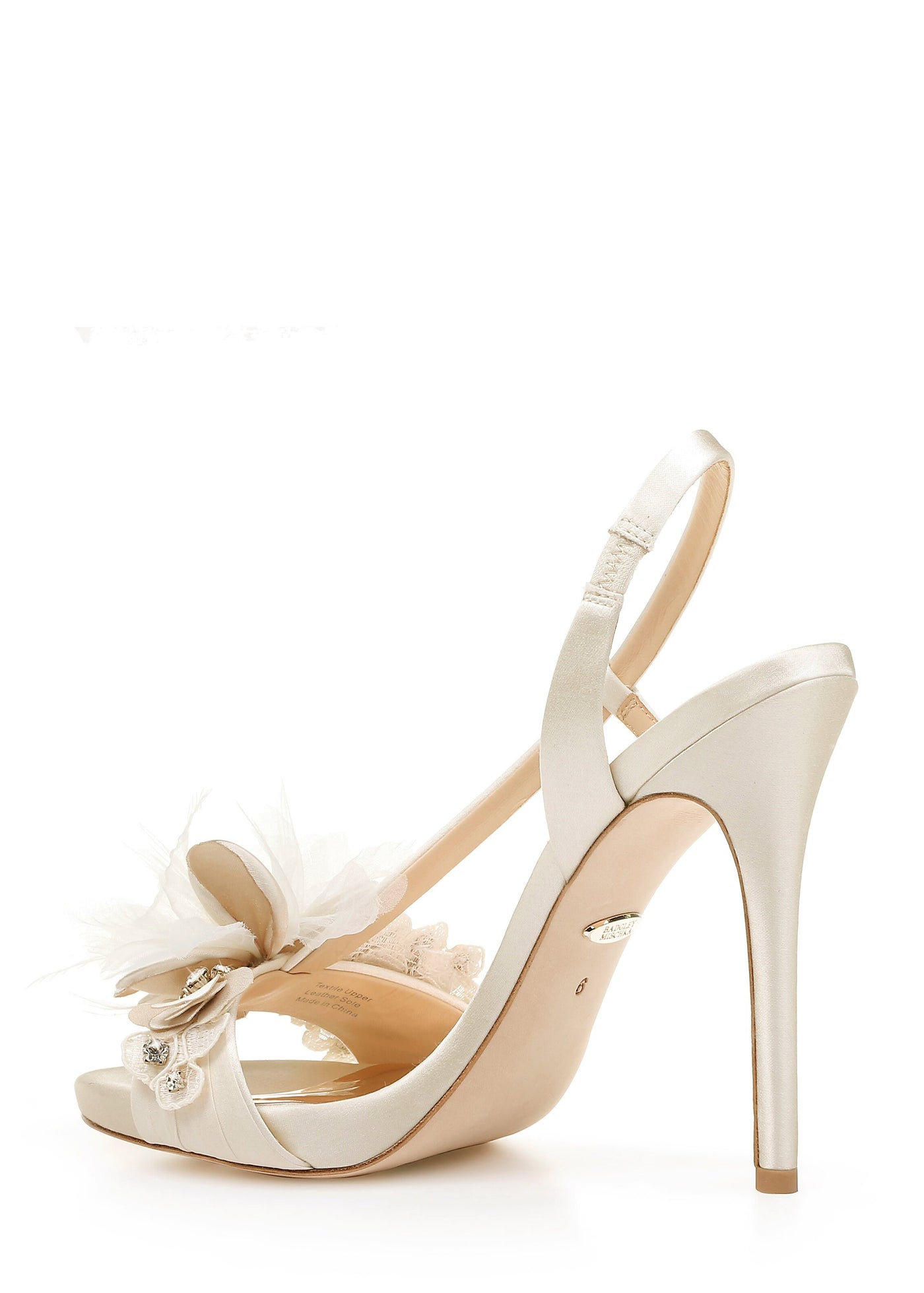Forever, Shoes, Badgley Mischka - Eternal Bridal