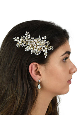 Beauty Comb, Headpiece, Eternal Bridal - Eternal Bridal