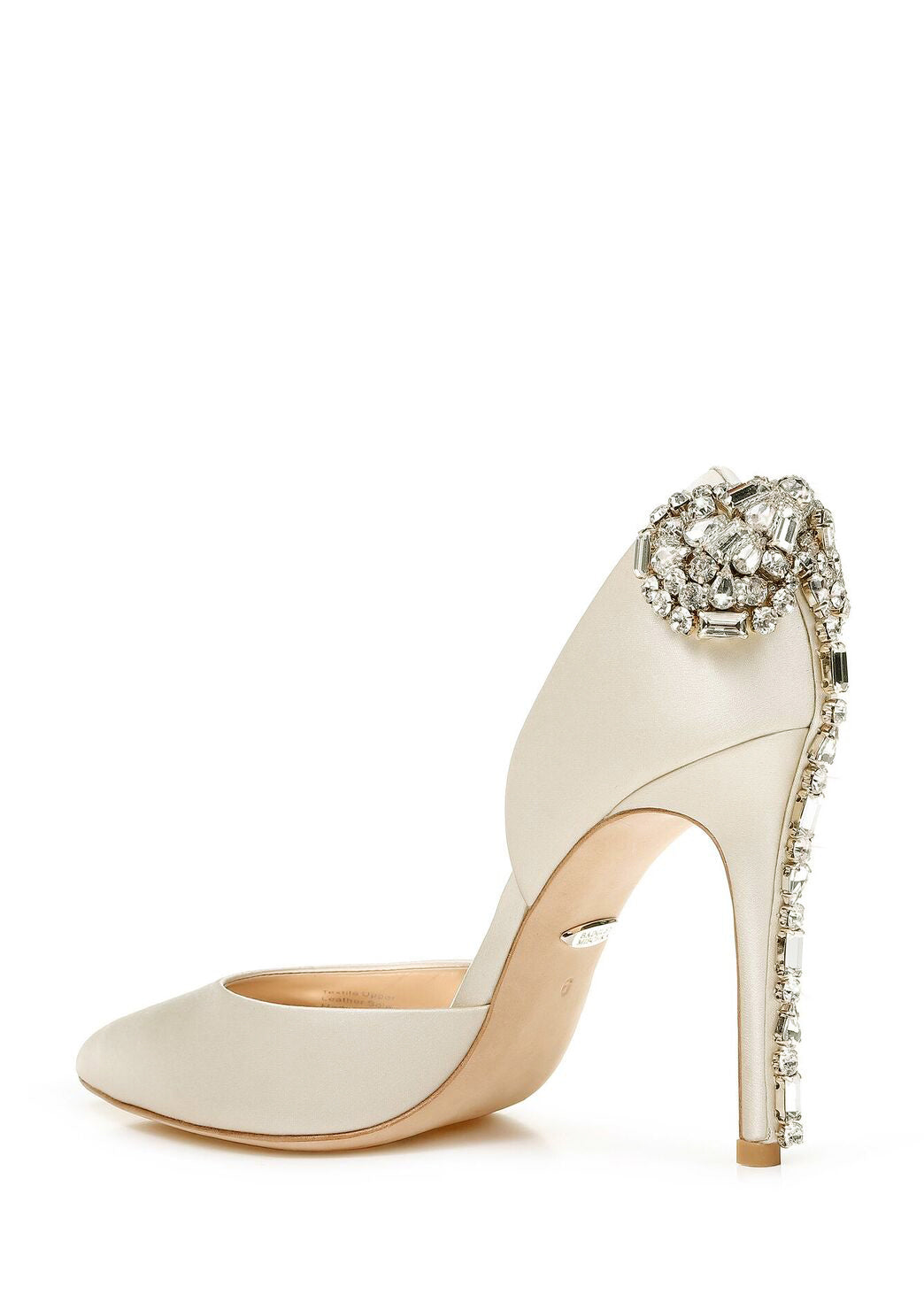 Parker, Shoes, Badgley Mischka - Eternal Bridal