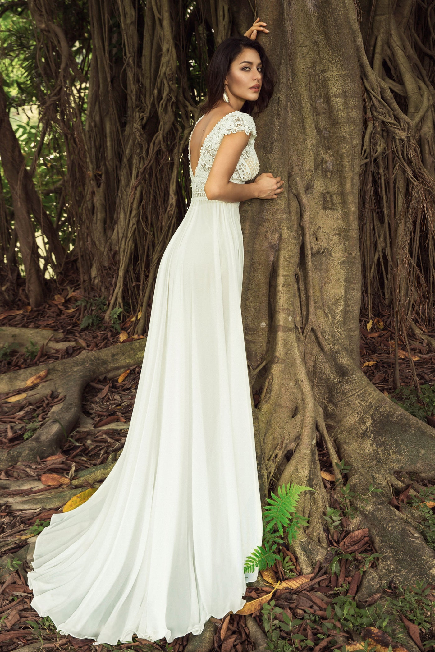 Kady, Gown, Chic Nostalgia - Eternal Bridal