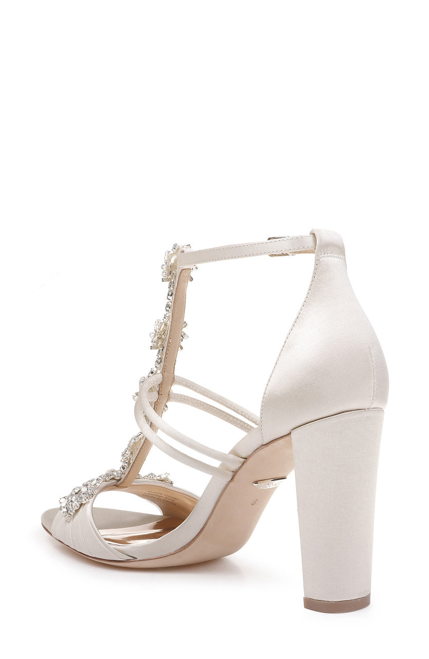 Laney, Shoes, Badgley Mischka - Eternal Bridal