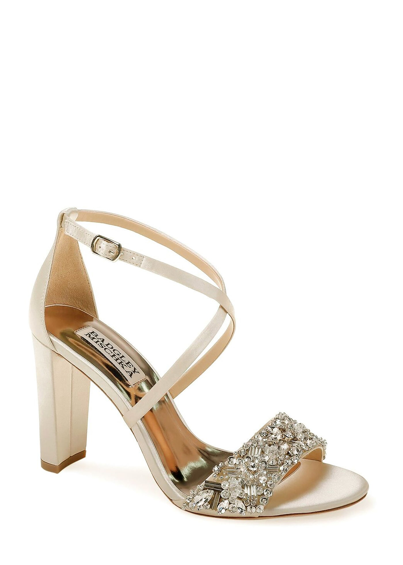 Sandra, Shoes, Badgley Mischka - Eternal Bridal