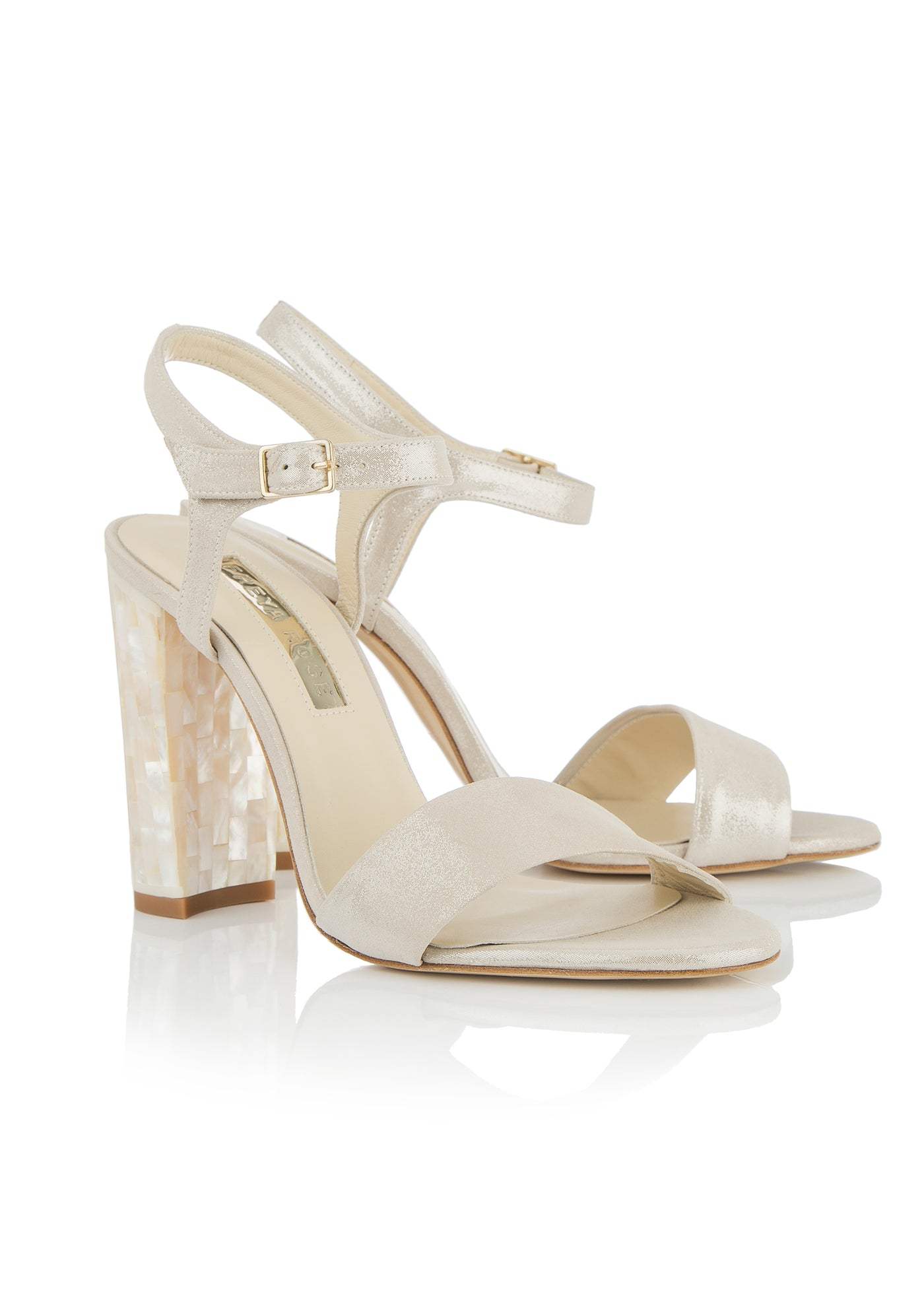 Martina - Last Pair, Shoes, Freya Rose - Eternal Bridal