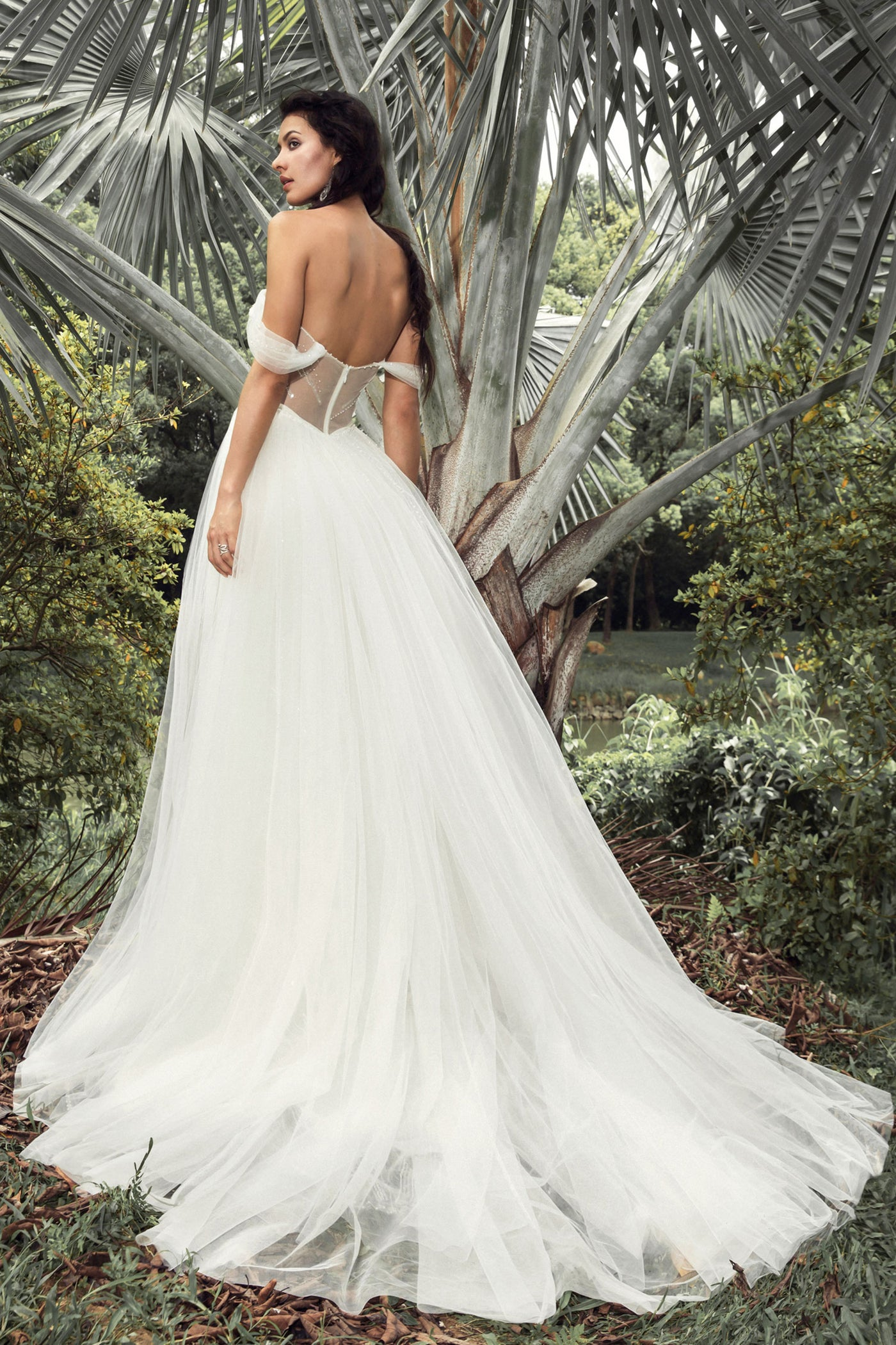 Mia - New, Gown, Chic Nostalgia - Eternal Bridal