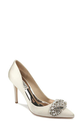 Olga, Shoes, Badgley Mischka - Eternal Bridal