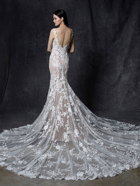 Odele - New, Gown, Enzoani - Eternal Bridal
