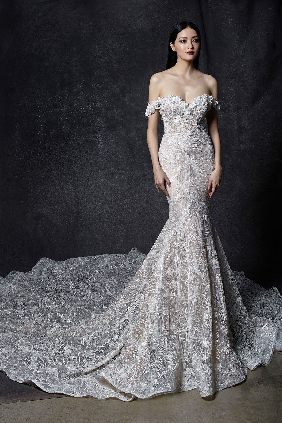 Odette - New, Gown, Enzoani - Eternal Bridal