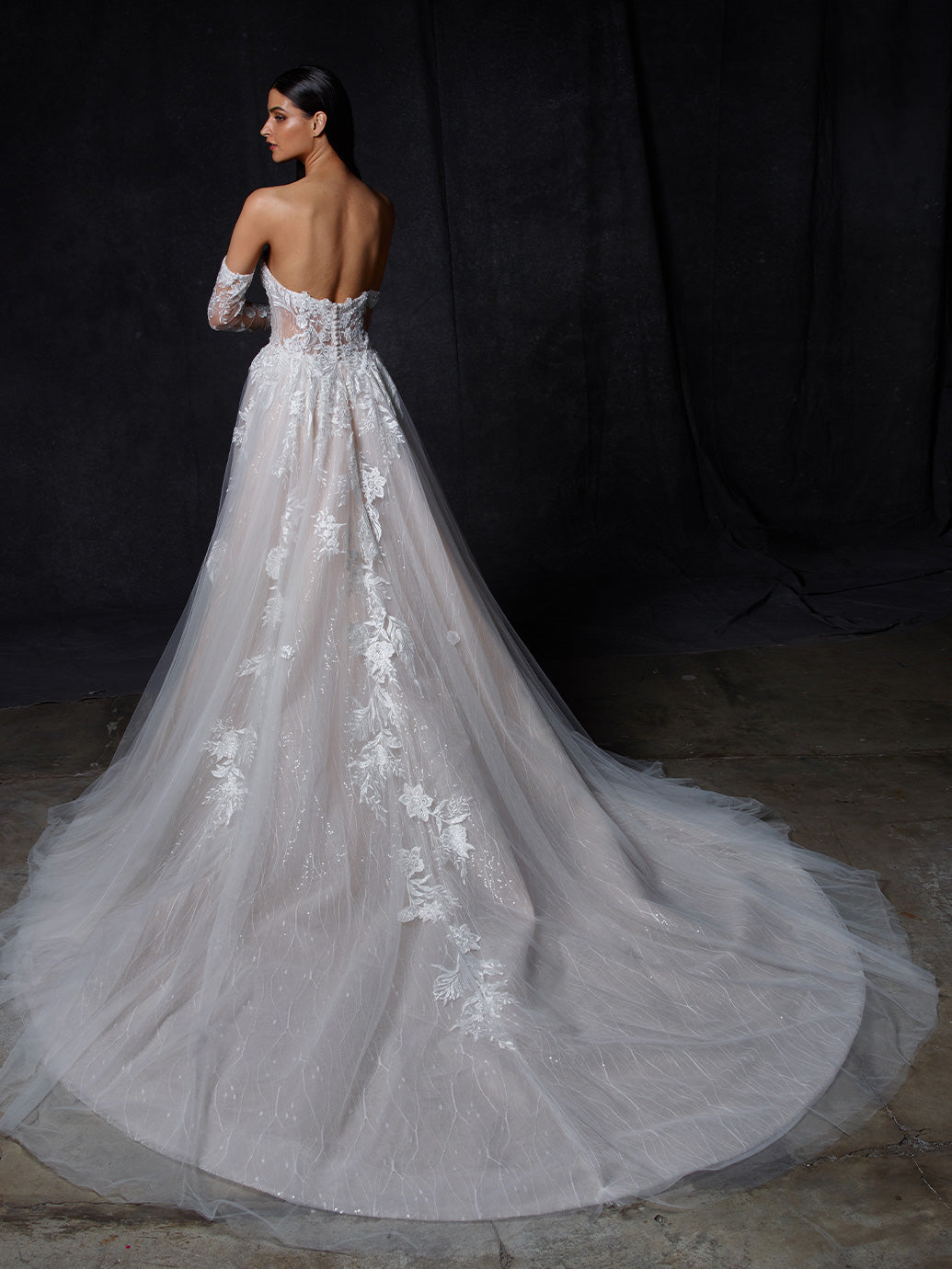 Onika - New, Gown, Enzoani - Eternal Bridal