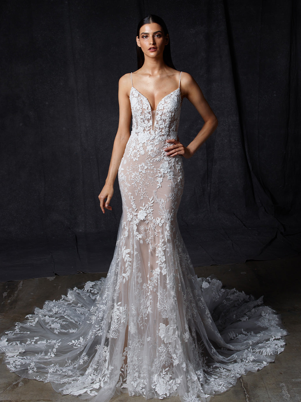 Ora - New, Gown, Enzoani - Eternal Bridal