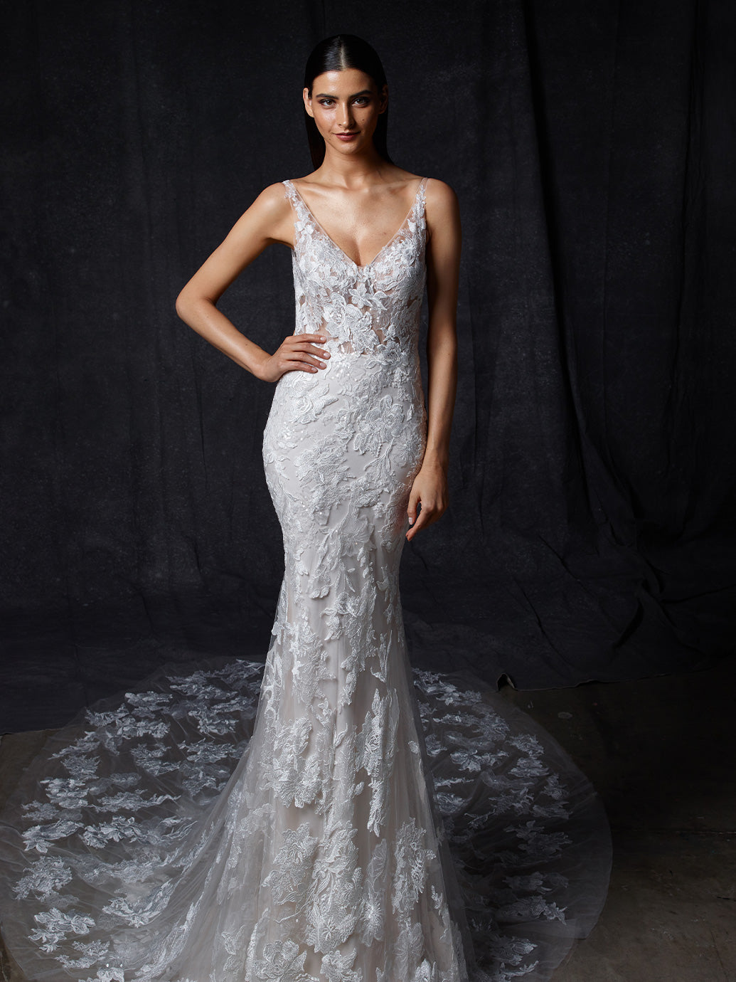 Oriana - New, Gown, Enzoani - Eternal Bridal