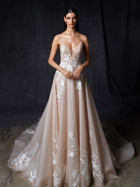 Orion - New, Gown, Enzoani - Eternal Bridal