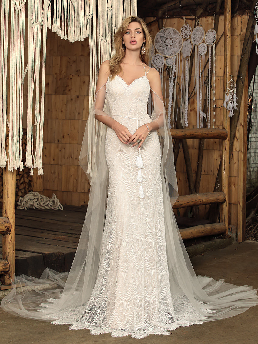 Reese - New, Gown, Chic Nostalgia - Eternal Bridal
