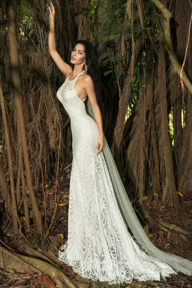 Sable - Coming Soon, Gown, Chic Nostalgia - Eternal Bridal