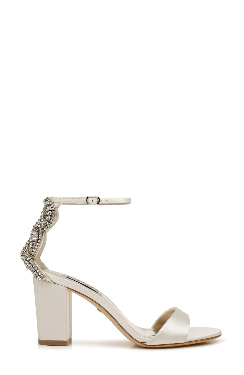 Zabella - New, Shoes, Badgley Mischka - Eternal Bridal