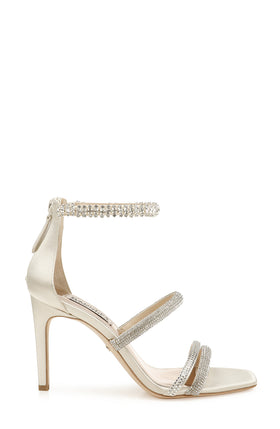 Zulema - New, Shoes, Badgley Mischka - Eternal Bridal