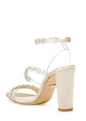 Adel - Last Pair, Shoes, Badgley Mischka - Eternal Bridal