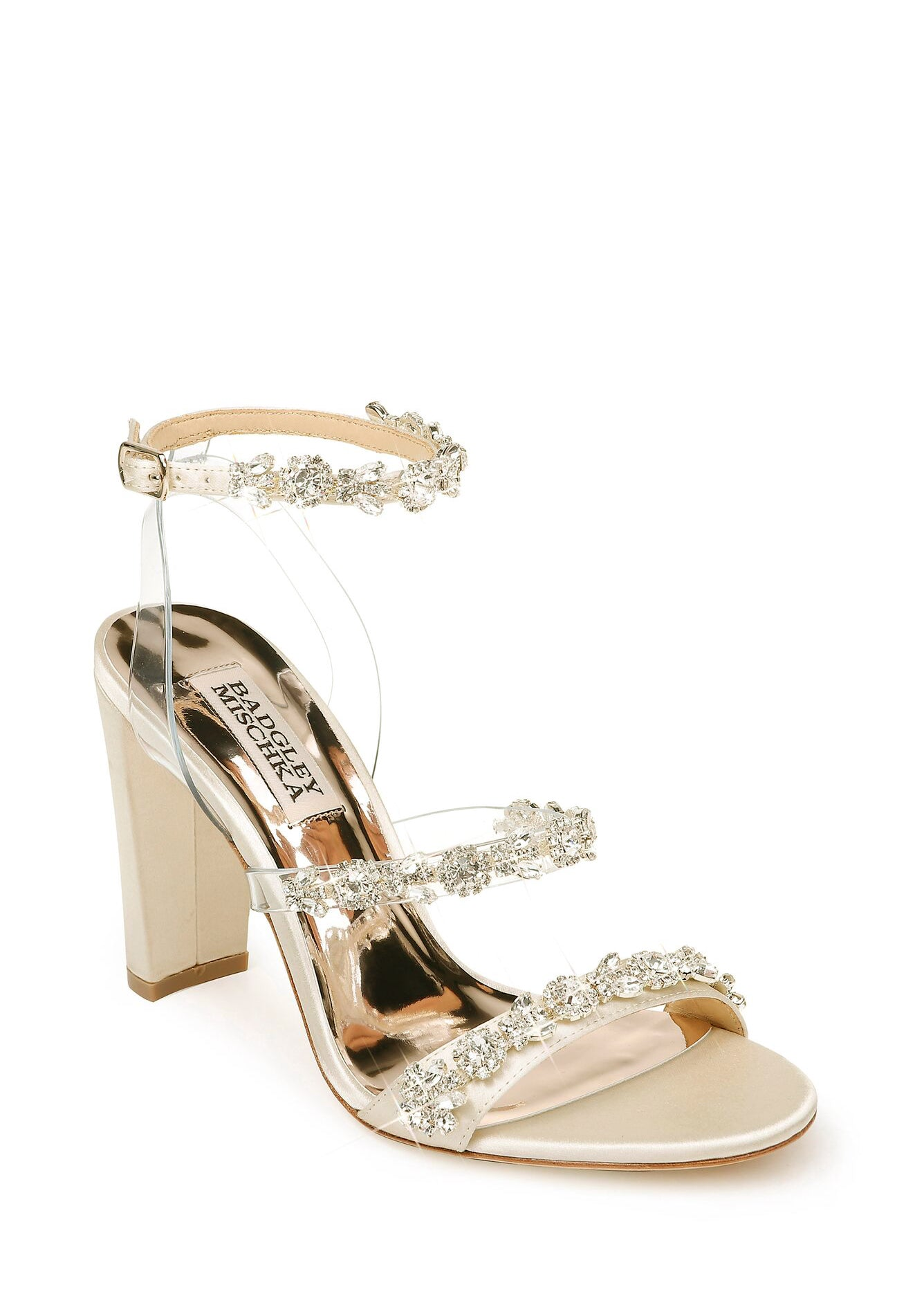 Adel - Coming Soon, Shoes, Badgley Mischka - Eternal Bridal