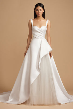 Emery, Gown, Allison Webb - Eternal Bridal