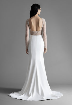 Alexa - New, Gown, Allison Webb - Eternal Bridal