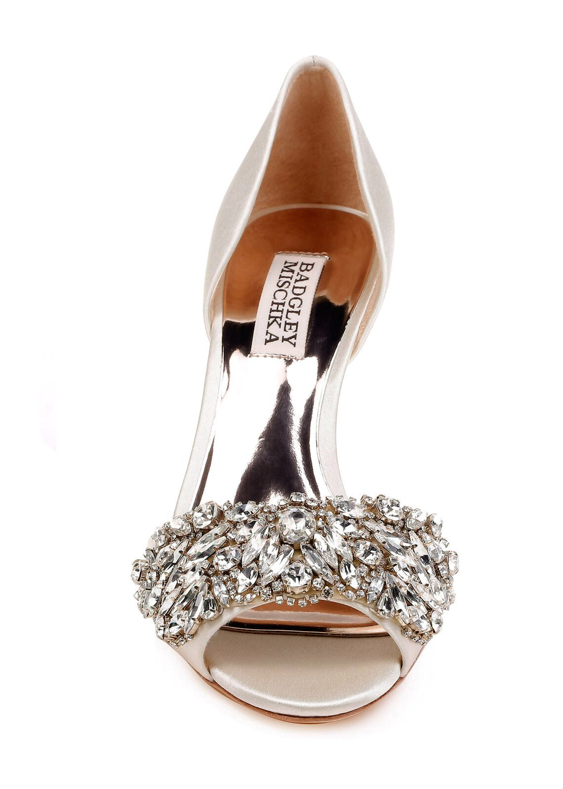 Hansen - Shoes - Badgley Mischka - Eternal Bridal