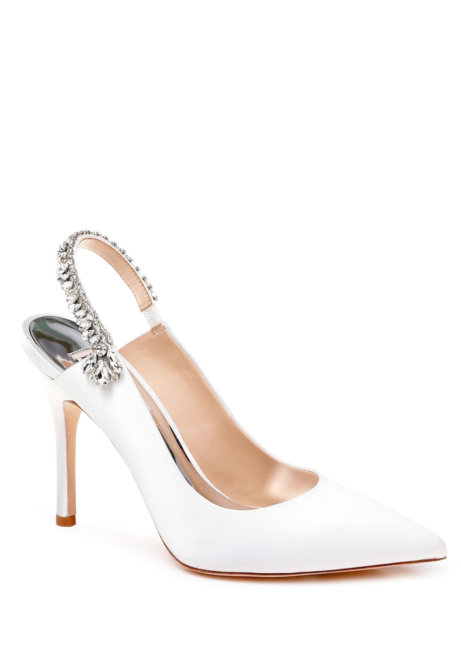 Paxton, Shoes, Badgley Mischka - Eternal Bridal
