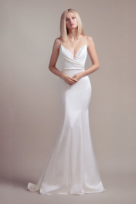 Fawn - New, Gown, Blush by Hayley Paige - Eternal Bridal