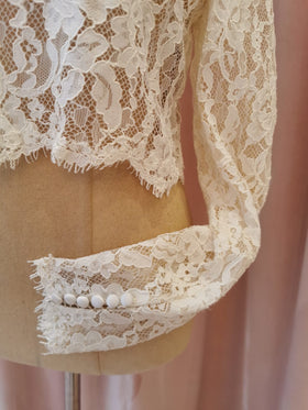Rosmary - Sample Bodice