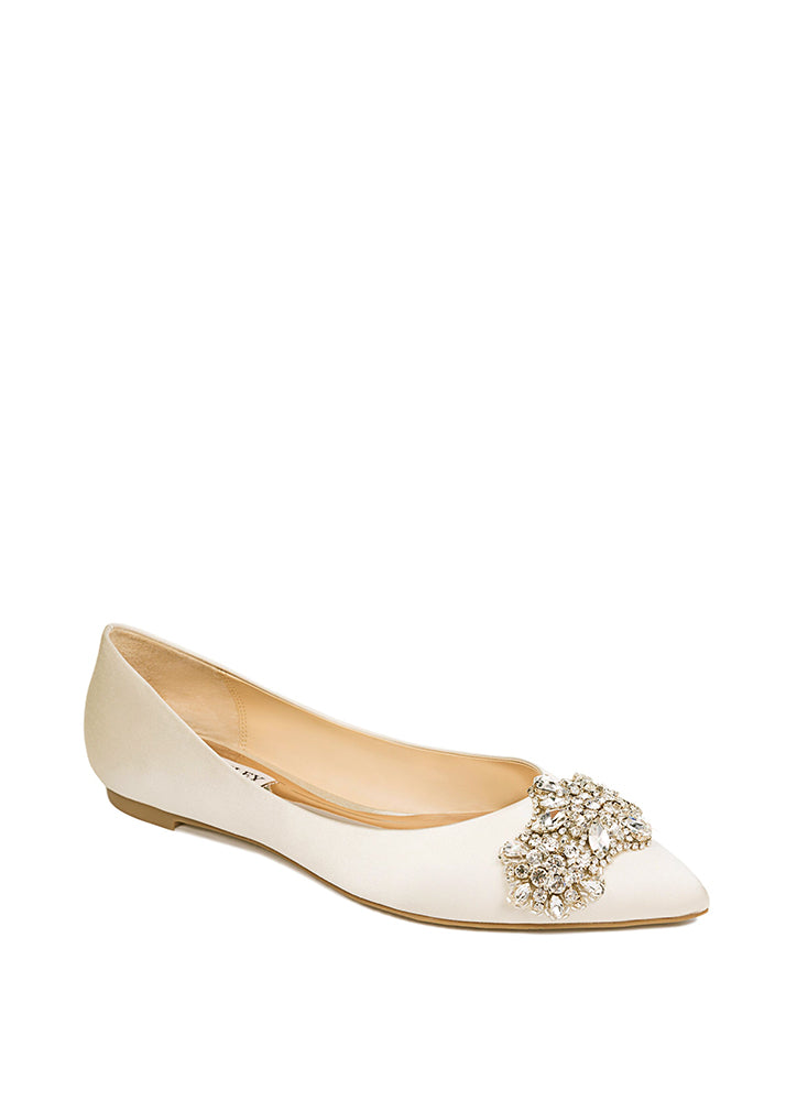 Eavan - Coming Soon, Shoes, Badgley Mischka - Eternal Bridal