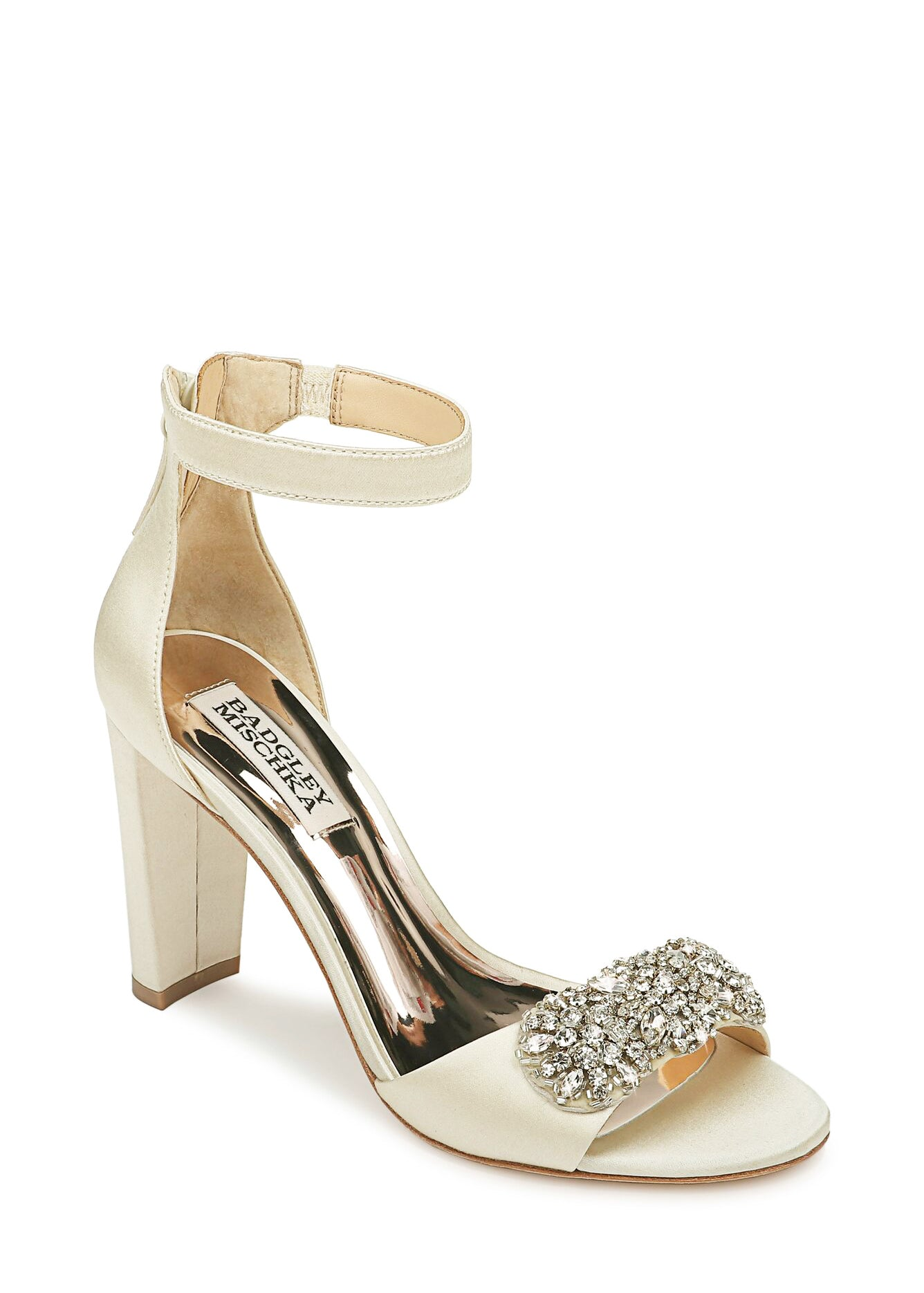 Edaline - Coming Soon, Shoes, Badgley Mischka - Eternal Bridal