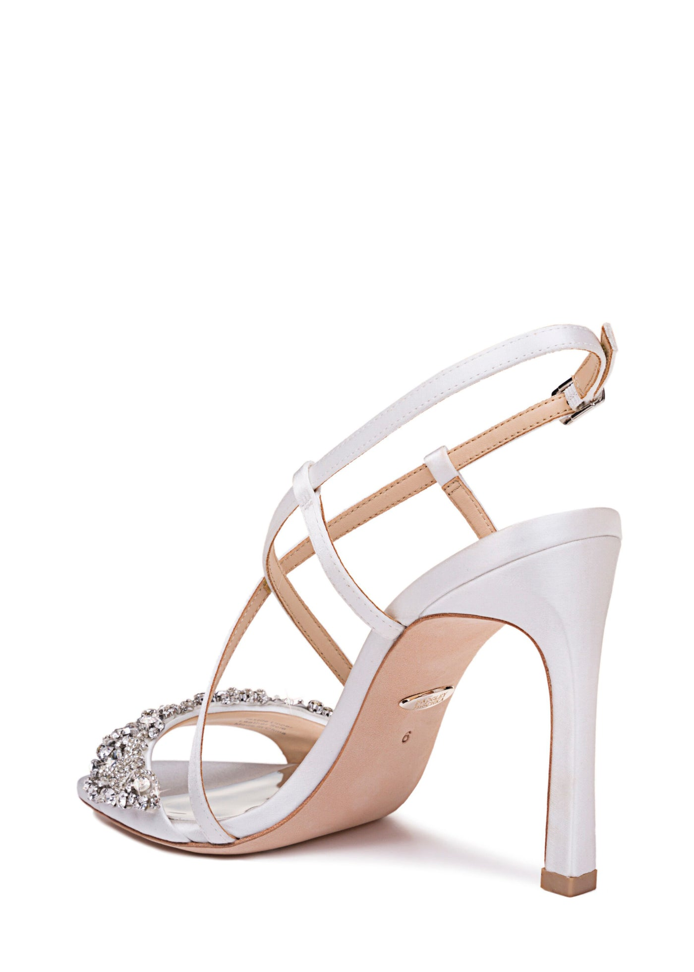 Elana, Shoes, Badgley Mischka - Eternal Bridal