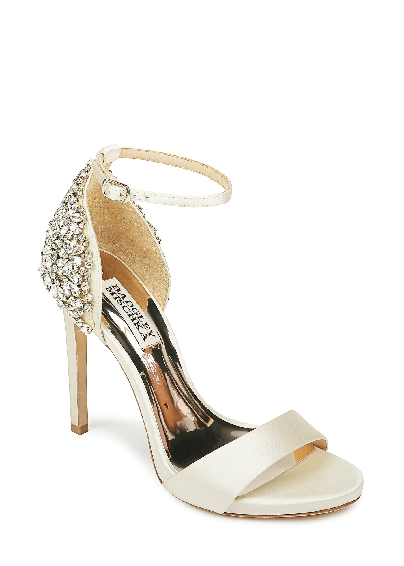 Eleanor - Coming Soon, Shoes, Badgley Mischka - Eternal Bridal