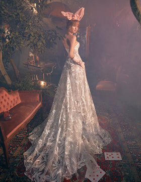 Carissa - New, Gown, GALA by Galia Lahav - Eternal Bridal