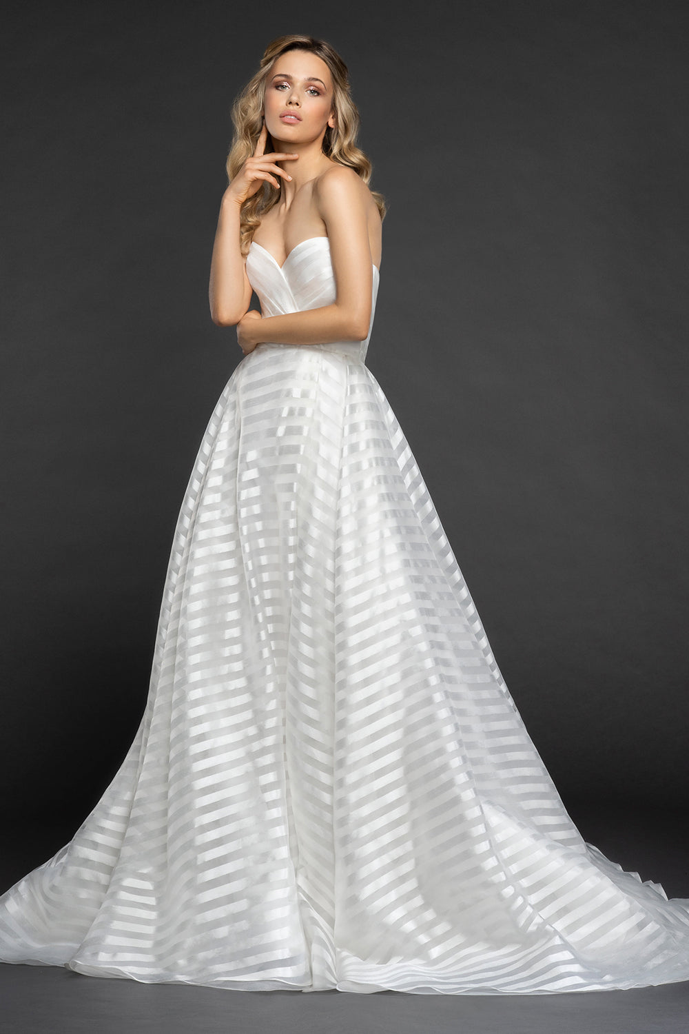 Harley - New, Gown, Hayley Paige - Eternal Bridal