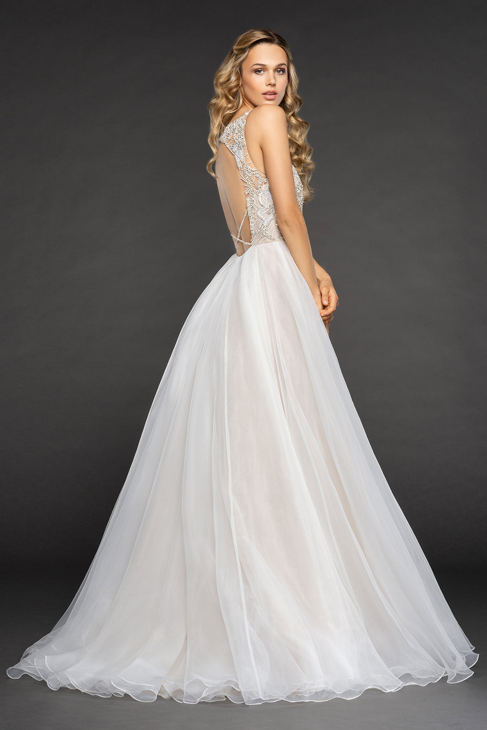 Warren, Gown, Hayley Paige - Eternal Bridal