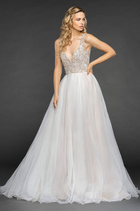 Warren - New, Gown, Hayley Paige - Eternal Bridal