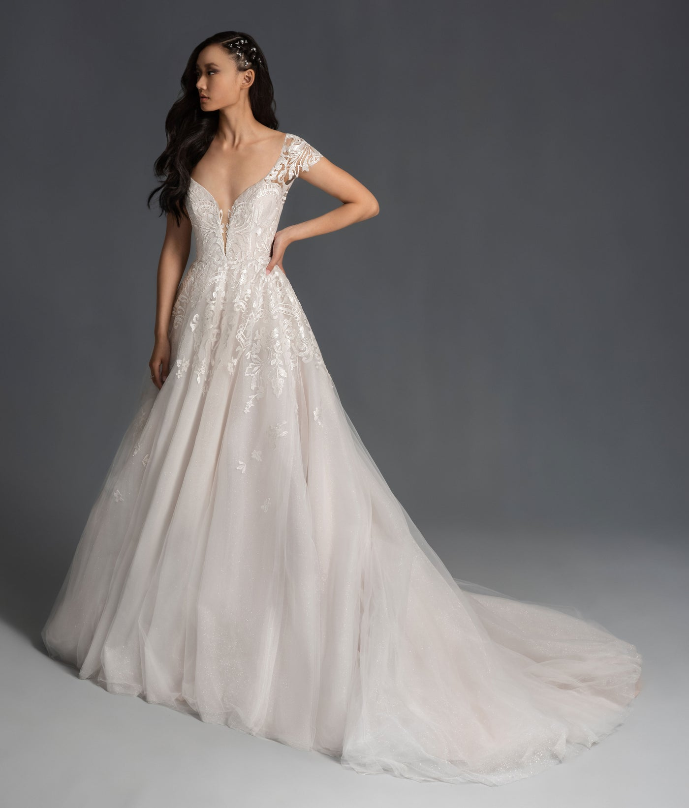 Brando - New, Gown, Hayley Paige - Eternal Bridal