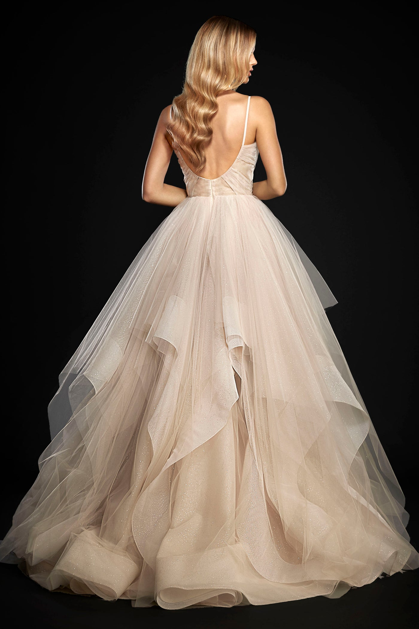 Chandon, Gown, Hayley Paige - Eternal Bridal