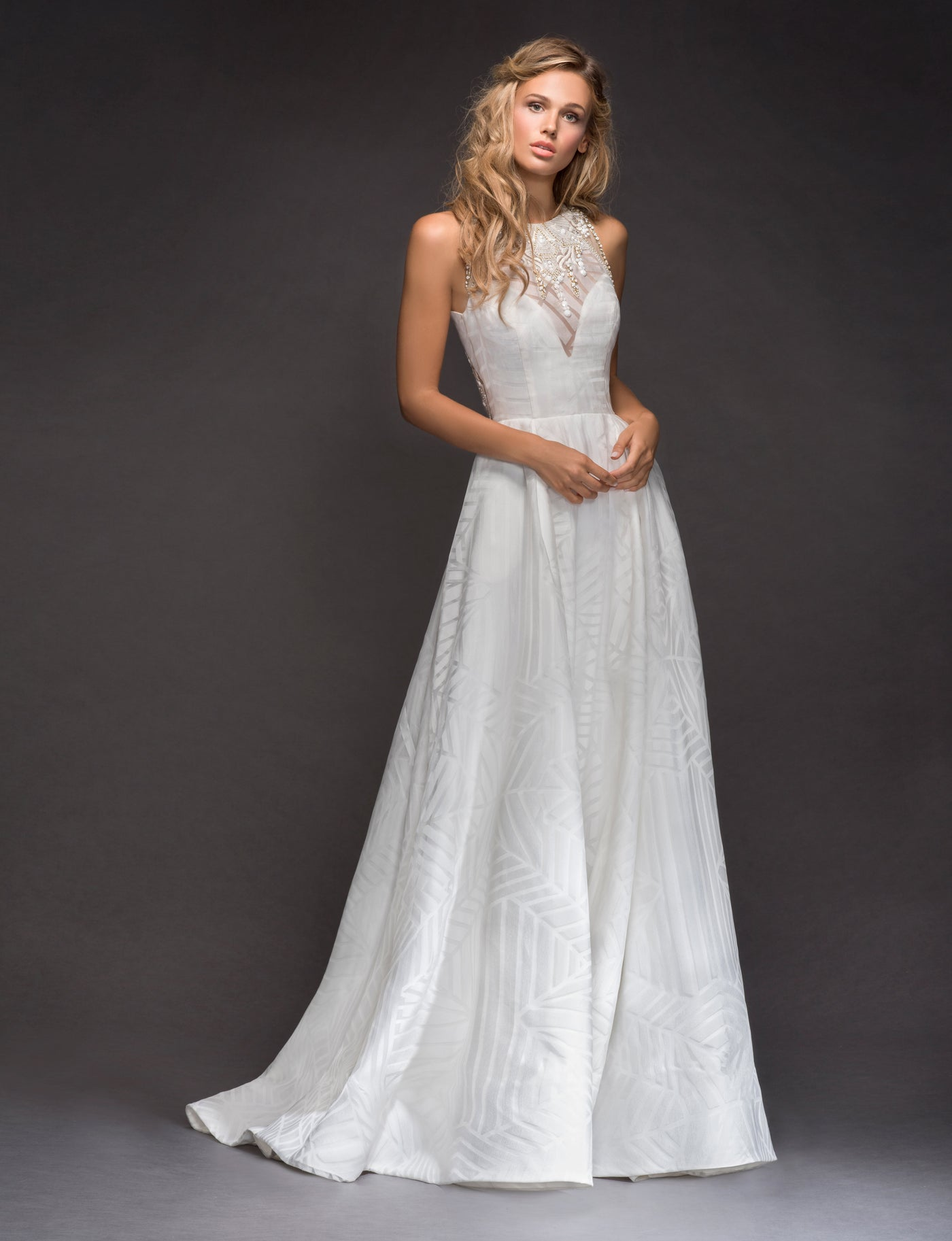 Nirvana, Gown, Hayley Paige - Eternal Bridal