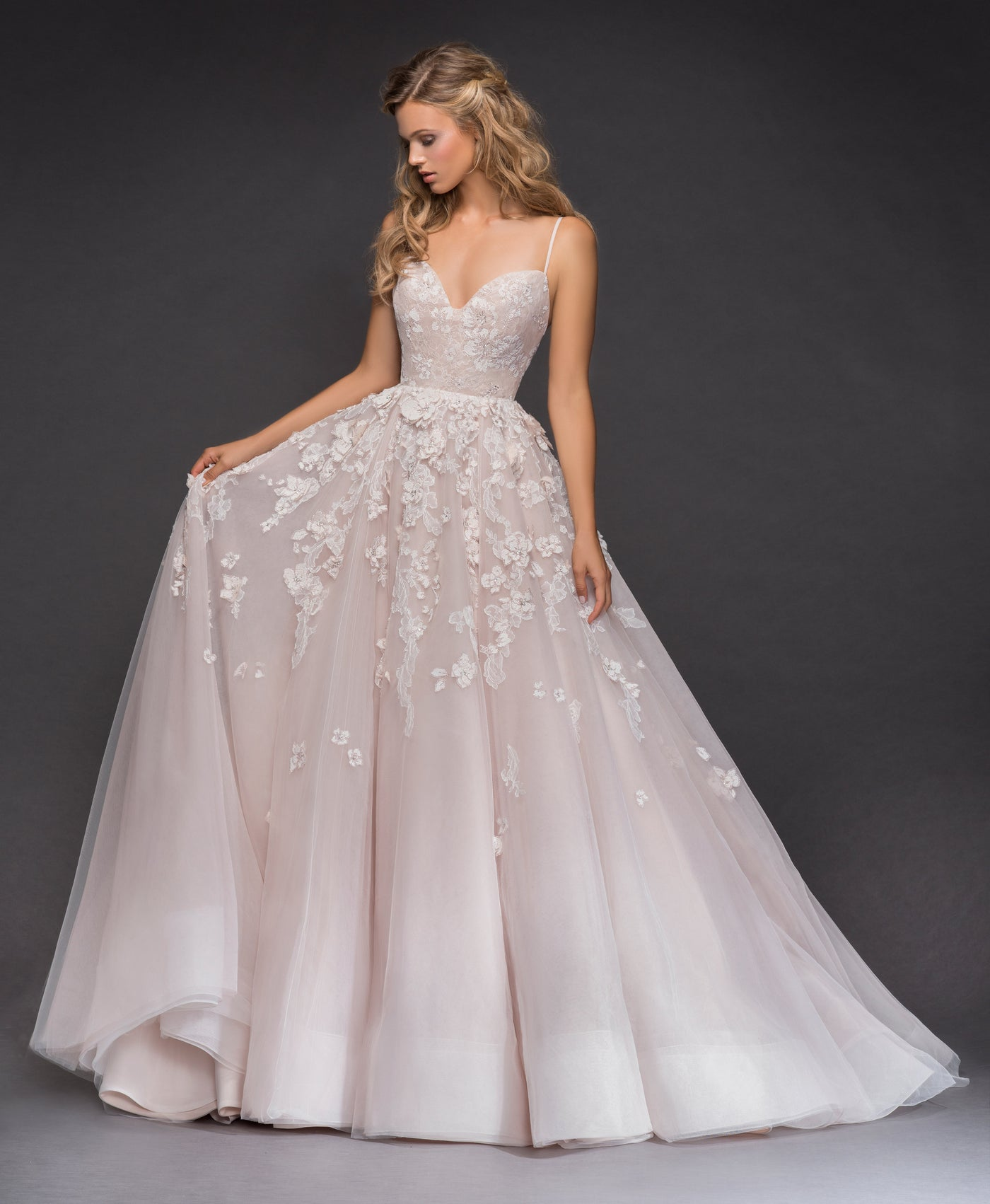 Arden - New, Gown, Hayley Paige - Eternal Bridal