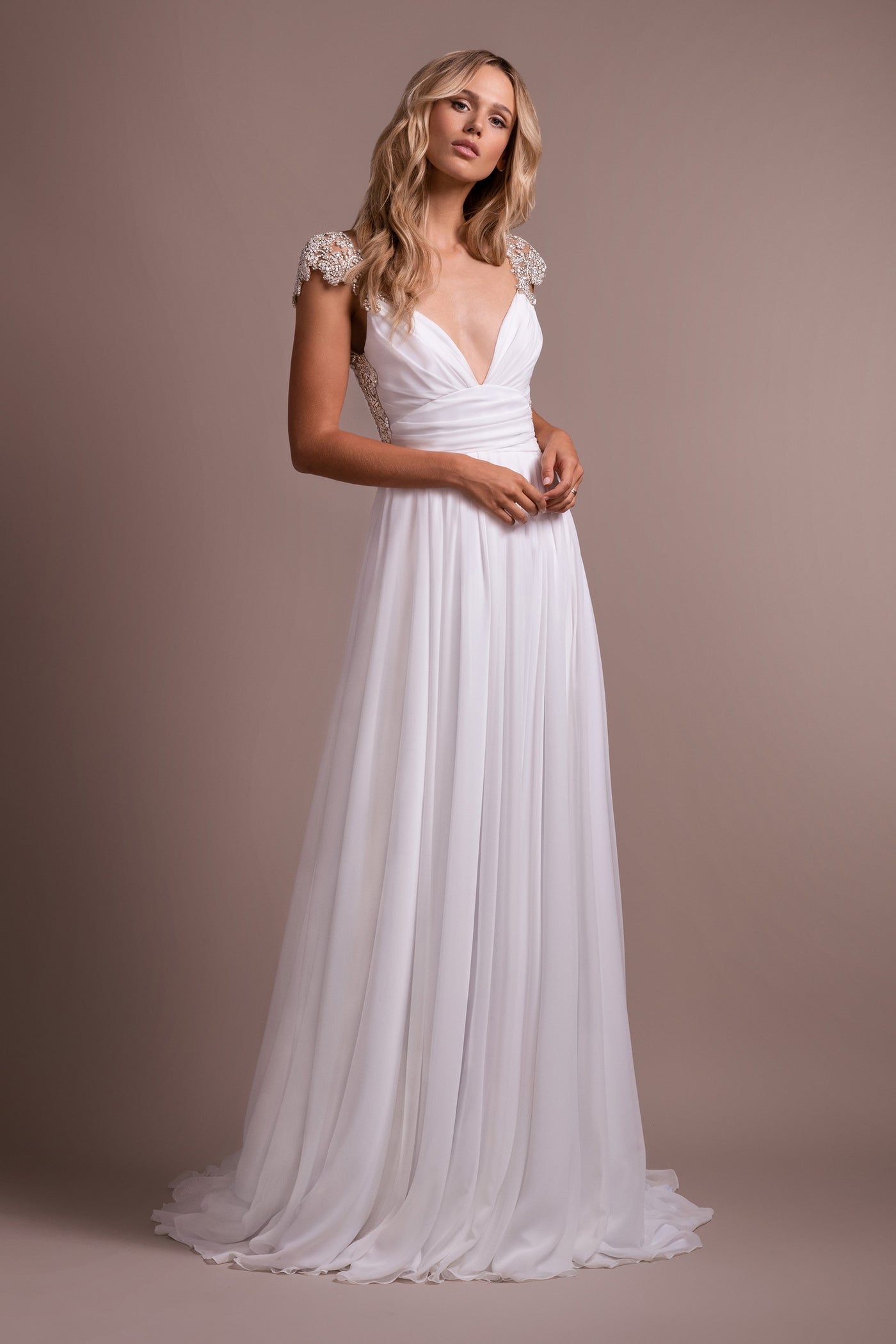 Kemper - Coming Soon, Gown, Hayley Paige - Eternal Bridal